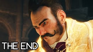 Let's Play Assassin's Creed Syndicate Deutsch #39 ENDE - Geschwisterliebe