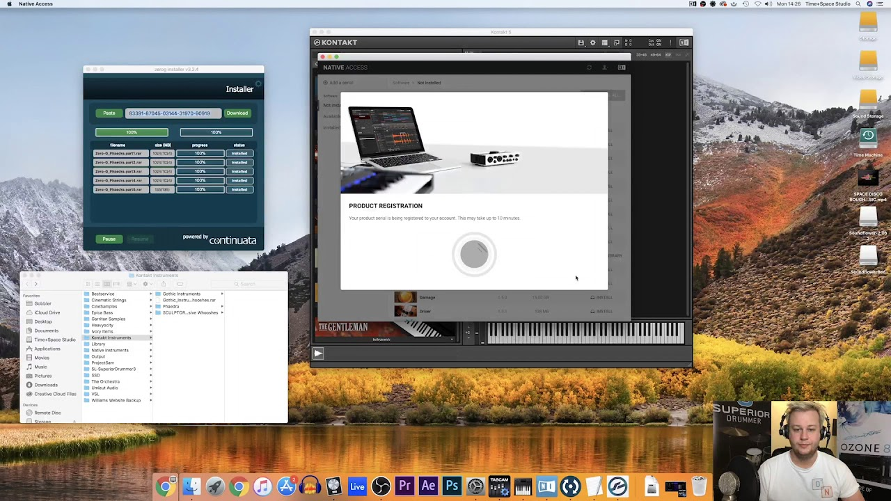 Everything You Need To Know About Kontakt | ##Zero-G Blog##