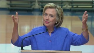 Hillary Clinton: How Bad is Emailgate for Her?