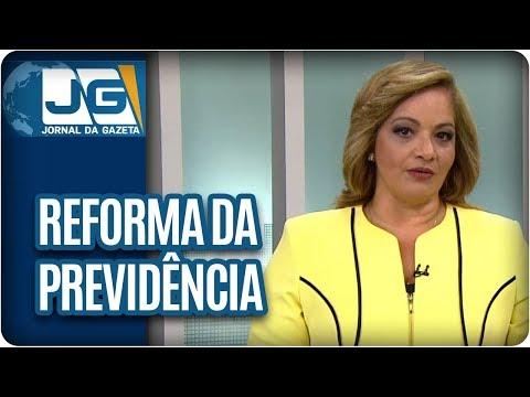 Denise Campos de Toledo/Reforma da Previdência é o grande desafio do governo Temer