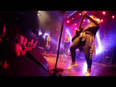 Soundi.fi: Santa Cruz: Young Blood  Rising