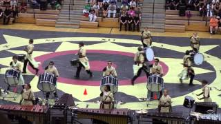 Millennium HS Winter Drum Line