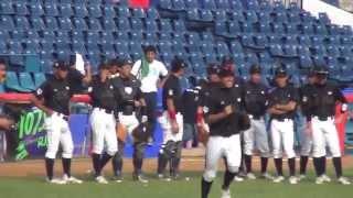 15U Baseball World Cup Round1-2 Japan VS Germany (ダイジェスト)