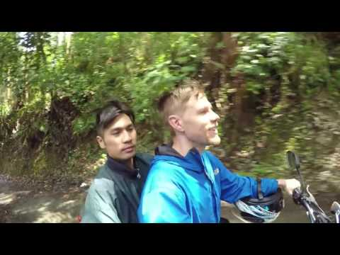 Motorcycle Adventure Medellin, Colombia, Antioquia