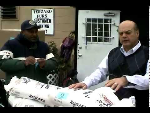 The Dominican Republic Relief Organization (DRRO)