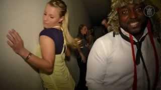 Baauer feat. Jay Bronx - Harlem Shake Aachen (Mr. Magic Version)