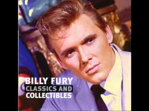 Billy Fury - It's Only Make Believe
