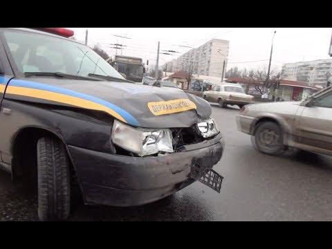 Сводка о ДТП и автокатастрофах