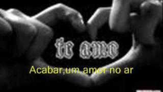 MC Marcinho - Amor Eterno