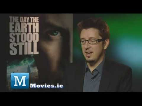 Scott Derrickson - Director - The Day The Earth Stood Still