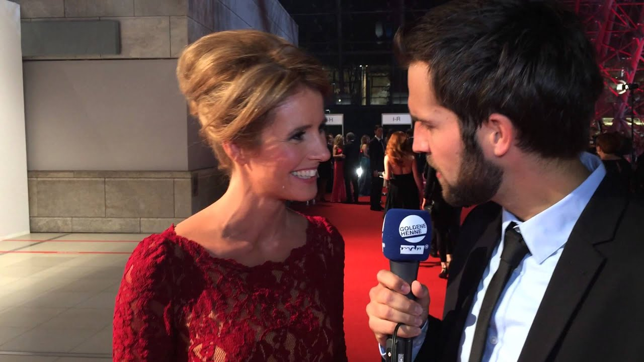 Roter Teppich Interview Semperopernball 2015 Roter Teppich