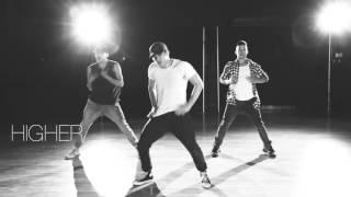 Nick Jonas - Levels (Remix Video)