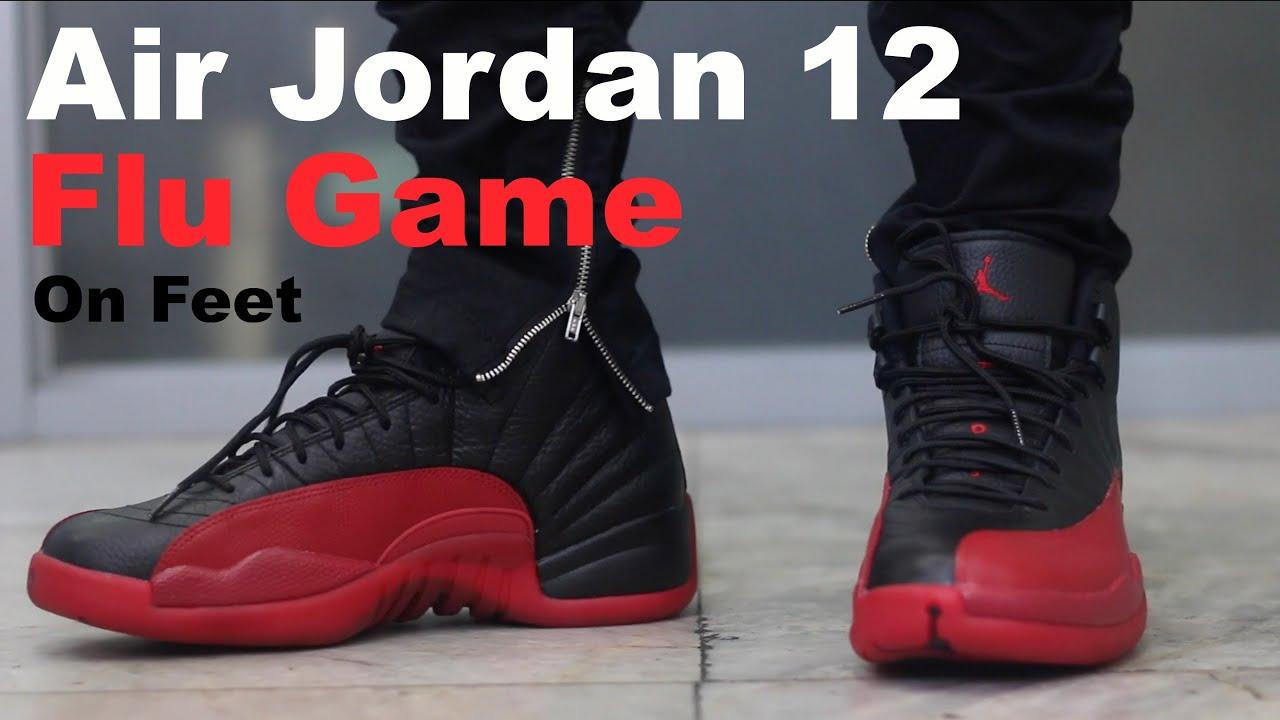 7bce62d237148 Air Jordan 12