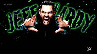 """Jeff Hardy 6th WWE Theme Song - """"Loaded By Zack Tempest"""" with Arena Effects"""