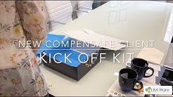 LBA Ware CompenSafe Client Kick Off Kit