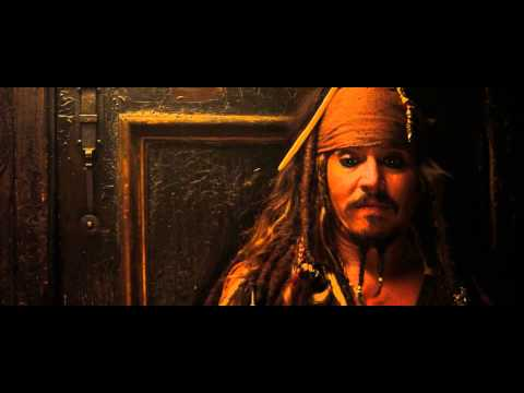 Pirates of the Caribbean: On Strange Tides - Trailer 1