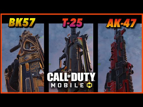 Which Assault Rifle Kills Faster in Call of Duty Mobile Battle Royale 🤔 Best Tips & Tricks