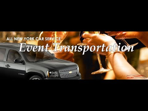 All New York Car Service | Long Island Car Service
