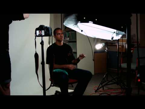 Interview with Brandon Green - 2014 SCEC UseIT Intern