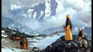 Waheguru Simran:The Journey - By Manika Kaur (Relaxation to mind and body).wmv