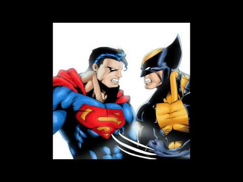Wolverine Can Defeat Superman