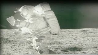2008: Edgar Mitchell: I have a very satisfied life...