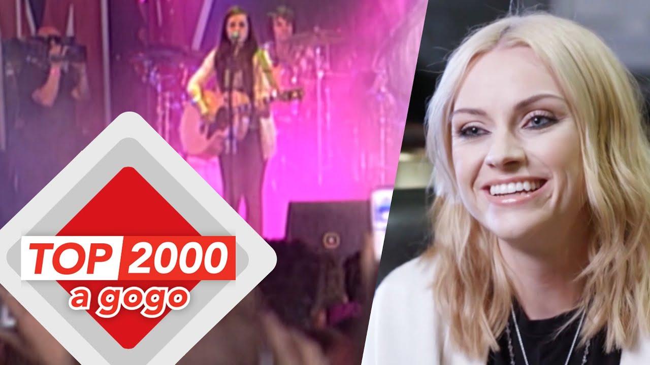 Amy MacDonald over het kiezen van een single en  eerste optreden Pinkpop