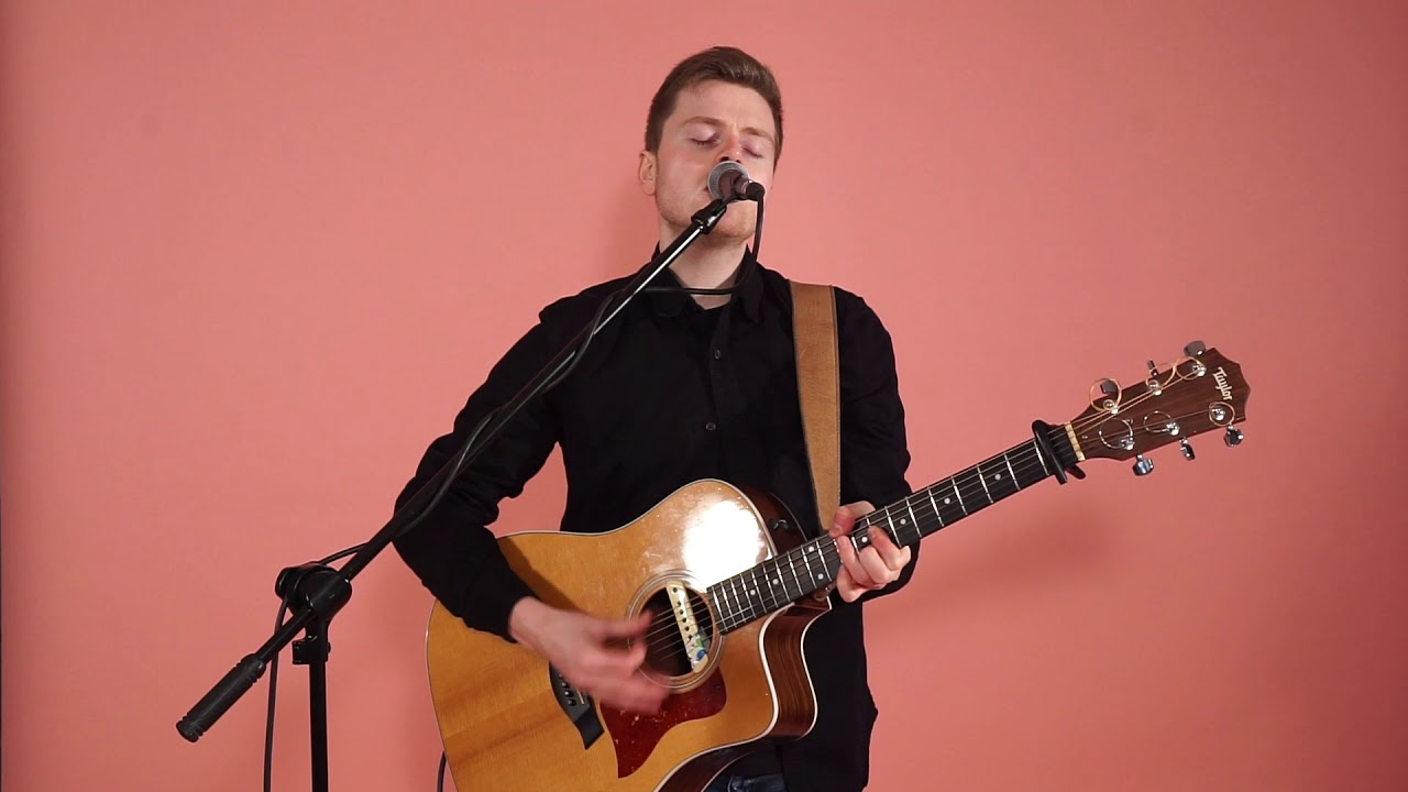 Olly Flavell - The Best (Tina Turner Cover)
