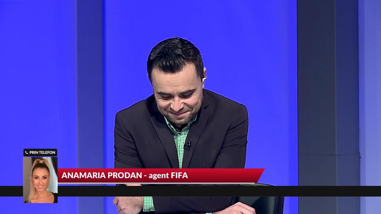 EXCLUSIV Anamaria Prodan aruncă