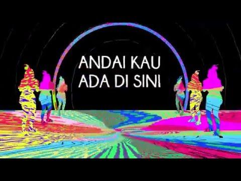 Andien - Rindu Ini (Official Lyric Video)