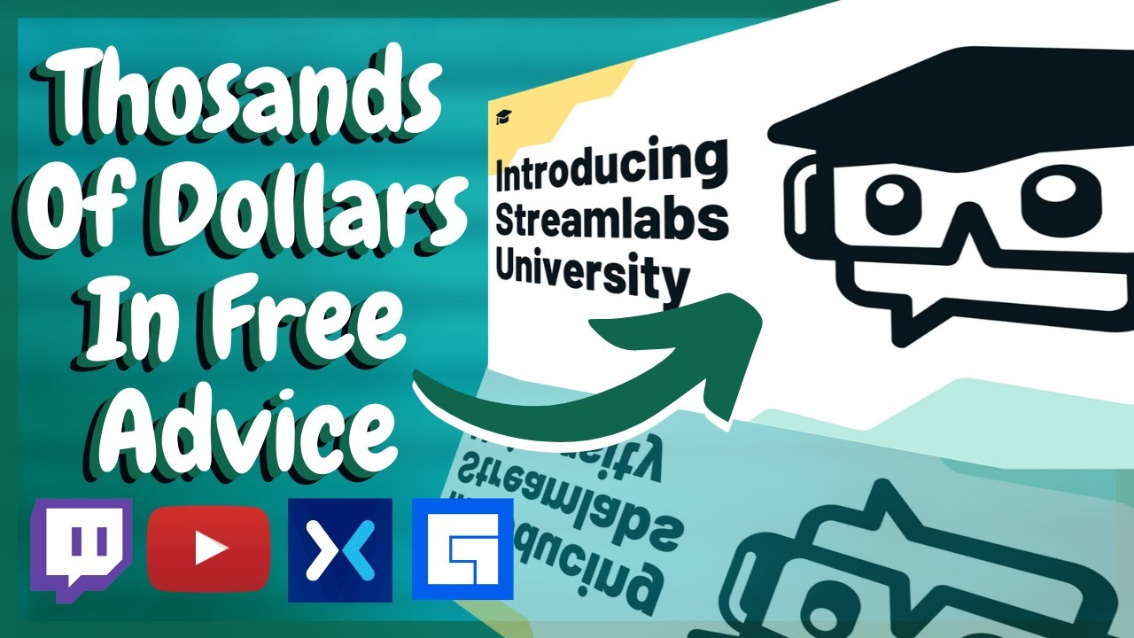 Free Advice Worth Thousands That Will Increase Your Stream Growth!