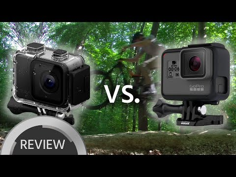 A Cheaper GoPro? - Apeman TRAWO Action Cam Review - YouTube