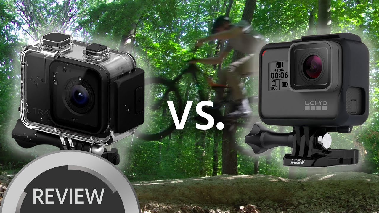 A Cheaper GoPro? - Apeman TRAWO Action Cam Review | cinema5D