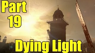 The FGN Crew Plays: Dying Light Part 19 - Broadcasting (PC)