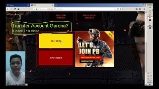 Transfer Account PointBlank Garena to Zepetto! PH 2019 🇵🇭