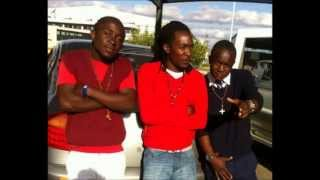 Zimbabwe Ladybee ft Junior King & Jungle Dee _ Rasta luv