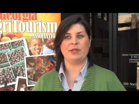 Conference Highlights Growing Agritourism Industry