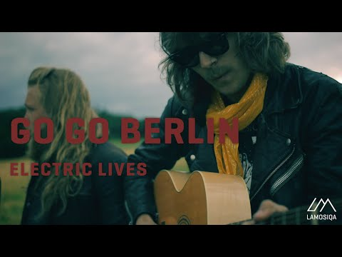 Go Go Berlin - Electric Lives (Live And Acoustic) 2/2   Musikschutzgebiet Festival 2014