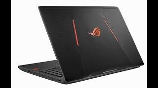 ASUS ROG GL753VE 17.3″ Gaming Laptop Review (GL753VE-GC090T)