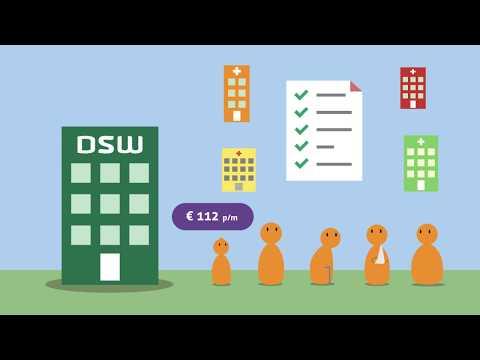 2019: DSW legt de premie uit