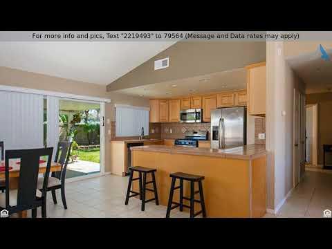 Priced at $489,000 - 4557 Big Sur St, Oceanside, CA 92057