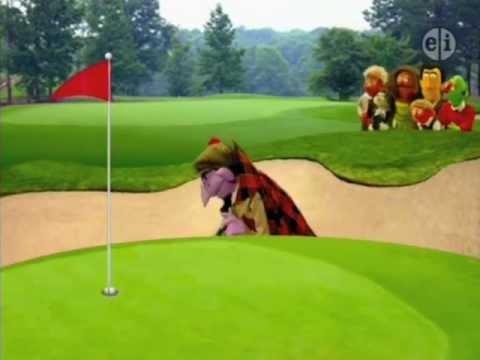 Golf Fitness: Take mental break, set goals, then hit sled to build power
