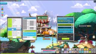 MapleStory WildHunter Inner Ability and Aug Soul Event