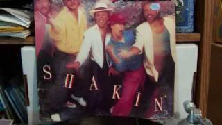 Sawyer Brown - Shakin