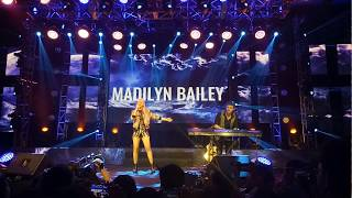 Wiser - Madilyn Bailey (Live Performance at YouTube FanFest VN)