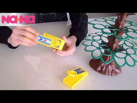 играть в прыгающие бананы