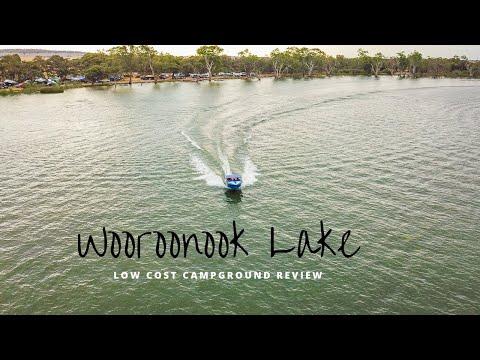 Wooroonook Lake - Victoria, Australia