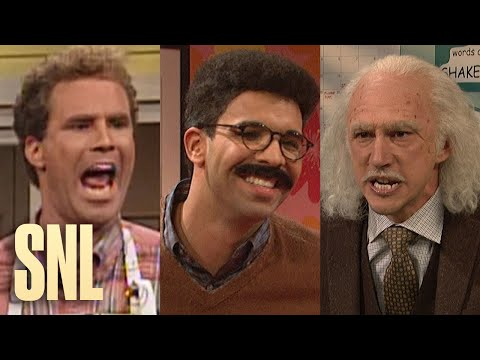 SNL Celebrates Father's Day