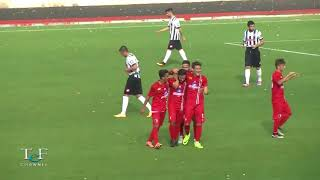 Serie D Girone D Imolese-Trestina 3-1