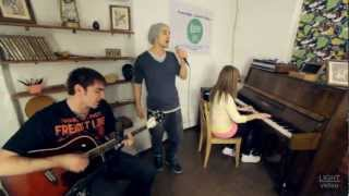 Melizm 100atm Hurricane Russian Cover 30 Seconds To Mars